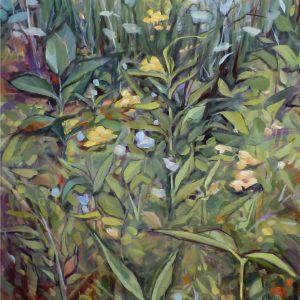 Large Oil Paintings